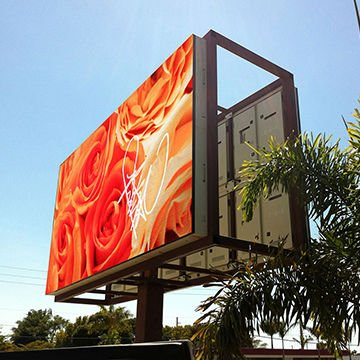 P10 Outdoor Advertising LED Display 1